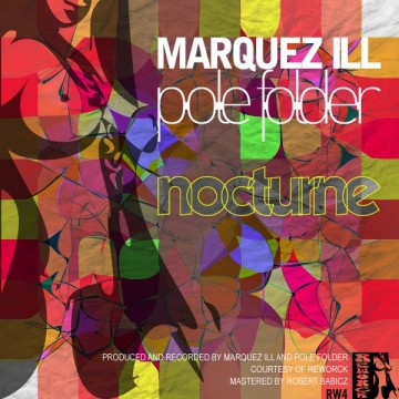 Marquez Ill vs Pole Folder – Nocturne (Alexanderplatz Mix)