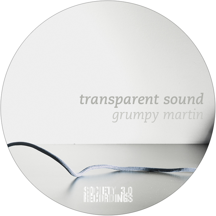 Transparent Sound - Emotional Amputation