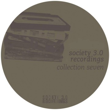 VA – Society 3.0 Recordings Compilation Seven
